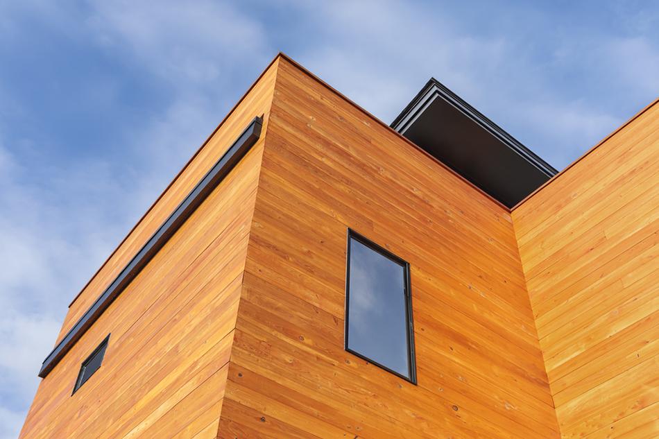 Vernici per il legno definizioni e caratteristiche - Quale legno per esterni ...