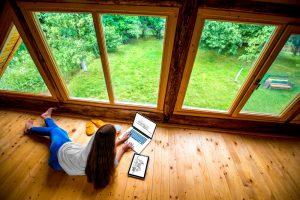 durabilità e protezione del legno come materiale edile