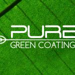 pure green coatings
